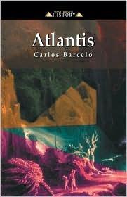 Atlantis  by  Carlos Barcelo