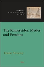 Empire of Thebes, Or, Ages in Chaos Revisited  by  Emmet Sweeney