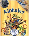 Alphabet [With CDWith Teachers Guide]  by  Rhythm & Rhyme Book & CD Collection