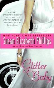 Glitter Baby  by  Susan Elizabeth Phillips