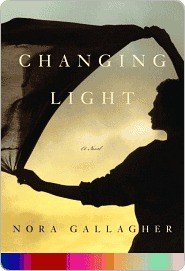 Changing Light Nora Gallagher