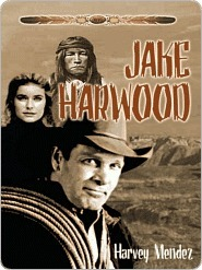 Jake Harwood  by  Harvey Mendez