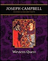 Western Quest  by  Joseph Campbell