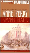 Seven Dials (Charlotte & Thomas Pitt, #23) Anne Perry
