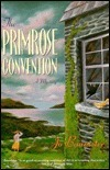 The Primrose Convention Jo Bannister