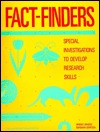 Fact-Finders, Grades 4-8: Special Investigations to Develop Research Skills Barbara Simpson