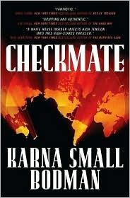 Checkmate  by  Karna Small Bodman