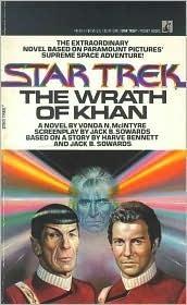 Wrath of Khan (Star Trek Movie 2): Wrath of Khan Vonda N. McIntyre