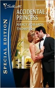 Accidental Princess Nancy Robards Thompson