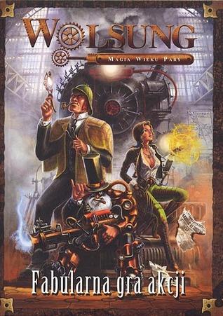 Wolsung: Magia Wieku Pary (Wolsung, #1)  by  Artur Ganszyniec