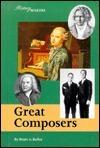 Great Composers  by  Stuart A. Kallen