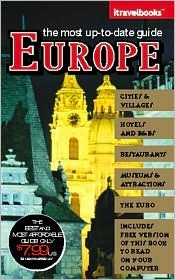 The Itravelbooks Guide to Europe the Platinum Edition  by  iBooks