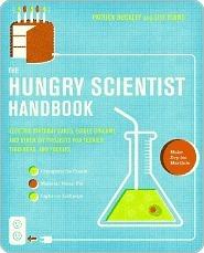 The Hungry Scientist Handbook Patrick Buckley