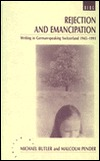 Rejection and Emancipation: Writing in German-Speaking Switzerland, 1945-1991 Michael Butler