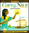 Gift of the Nile  by  Jan M. Mike