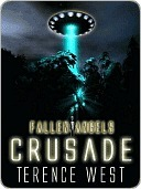 Crusade (Fallen Angels Trilogy, #3)  by  Terence West