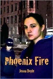 Phoenix Fire Jenna Doyle