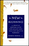 New Beginnings  by  Sharon Doane