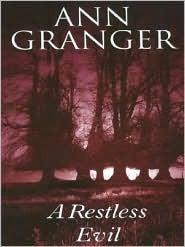 A Restless Evil (Mitchell and Markby Village, #14) Ann Granger