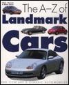 A-Z of Landmark Cars Hilton Holloway