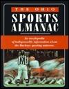 The Ohio Sports Almanac  by  Orange Frazer Press