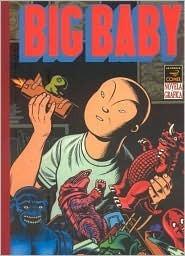 Big Baby (En Espanol): Big Baby Charles Burns