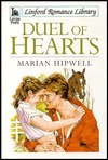 Duel of Hearts  by  Marian Hipwell