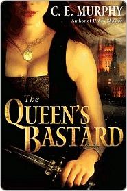 The Queens Bastard C.E. Murphy