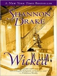 Wicked Shannon Drake