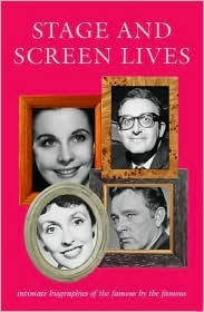 Stage and Screen Lives  by  Michael Billington