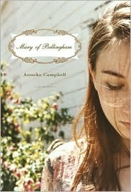 Mary of Bellingham  by  Anneke Campbell