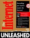 The Internet Unleashed/Book and Disk  by  Philip Baczewski