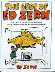 The Best of Ed Zern  by  Ed Zern