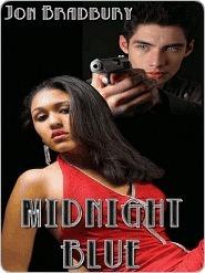 Midnight Blue  by  Jon Bradbury