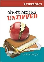 Petersons Short Stories Unzipped  by  Ceil Cleveland