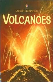 Volcanoes  by  Stephanie Turnbull
