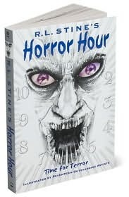 Horror Hour: Nightmare Hour and The Haunting Hour R.L. Stine