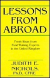 Lessons from Abroad Judith E. Nichols