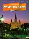 New Orleans  by  Helga Loverseed