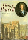 Henry Purcell  by  Robert King