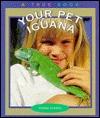 Your Pet Iguana Elaine Landau