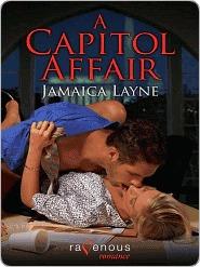 A Capitol Affair Jamaica Layne