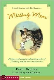 Missing Mem  by  Errol Broome