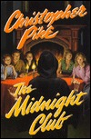 The Midnight Club  by  Christopher Pike