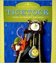 Ticktock: Time Nursery Rhymes Terry Pierce