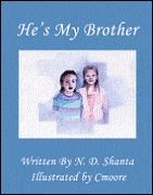 Hes My Brother N.D. Shanta