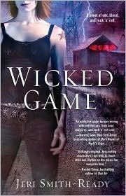 Wicked Game (WVMP Radio #1) Jeri Smith-Ready