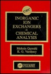 Handbook of Chromatography: Inorganics M. Qureshi