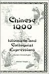 Chinese 1000 Jerome Keuper