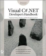 Visual C# .Net Developers Handbook [With CDROM] John Paul Mueller